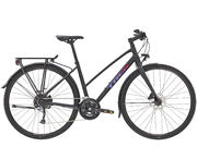 Trek FX 3 Disc WSD Equipped Stagger Voodoo Trek Black 2021