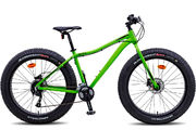 "Insera Big Foot 26"" Fatbike 2021"