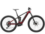 Trek Rail 7 Dnister Black/Rage Red 2021