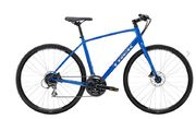 Trek FX 2 Disc Alpine Blue 2021