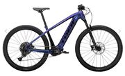 Trek Powerfly 5 Purple Flip/Trek Black 2021