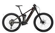 Trek Rail 9.8 XT Carbon Red Smoke/Lithium Grey 2021