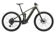 Trek Rail 5 Matte Olive Grey/Trek Black 2021