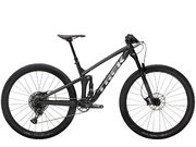 Trek Top Fuel 8 Satin Trek Black 2021
