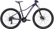 Trek Marlin 5 Women's Purple Flip 2021