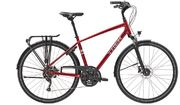 Trek Verve 2 Equipped Rage Red 2021